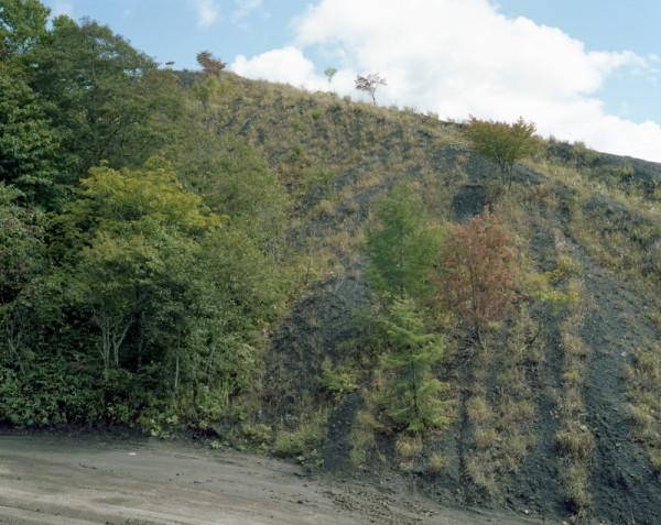 炭鉱地帯_夕張